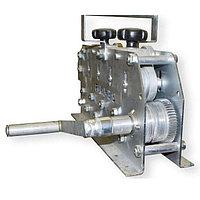DKC / ДКС NA1004 Универсальное приспособление для выпрямления прутка (8-10 мм) и полосы (до 40х4мм)