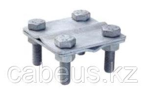 DKC / ДКС NG3104CU Соединитель пруток - пруток, D8 мм, медь