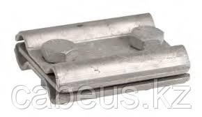 DKC / ДКС NG3107CU Параллельный зажим с раздел. пластиной, медь