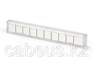 Hyperline KR-MARK-10 Панель маркировочная на 10 пар, откидная