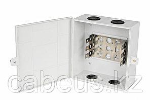 Hyperline KR-INBOX-30-NK Коробка распределительная на 30 пар, 180х170х75 мм