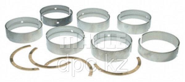 Вкладыши коренные ремонтные 0,25 mm (к-т) Clevite MS-1625P-10 для двигателя Cummins V series AR12271