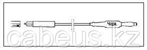 Krone 6624 2 051-02 Контрольный шнур 2/1, 1 пол., 2м