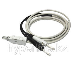 Krone 6624 2 521-02 Контрольный шнур 2/4, 4-x полюсный, для одностороннего съема сигнала, с 2 однополюсными