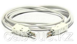 Krone 6624 2 081-03 Соединительный шнур 2/2, 2 пол., 3м