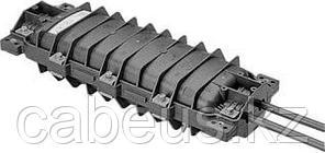 3M 7000009489 (XS003822458) 2179-CS муфта для ОВ кабеля, 1 кассета, 24 сростка