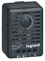 LEGRAND 034848 XL VDI Термостат 12-250В, 10А