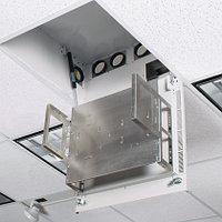 PANDUIT PZICE Шкаф потолочный, 8U, размеры:342,9 мм х 647,7 мм х 698,5 мм