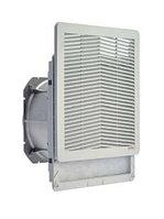 DKC / ДКС R5KV15115 Вентилятор c решёткой и фильтром, 230/270 м3/час, 115В