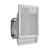 DKC / ДКС R5KV08024 Вентилятор c решёткой и фильтром, 12/15 м3/ч, 24В