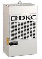 DKC / ДКС R5KLM08042LT Навесной кондиционер 800 Вт, 400В (2 фазы)