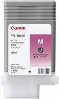 Картридж Canon/PFI-102M/Чернил/№102/magenta/130 ml