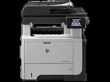 МФУ HP LaserJet Pro 500 M521dw B(Лазерный A4 Монохромный (черно - белый) USB Ethernet Wi-fi Планшетный) A8P80A