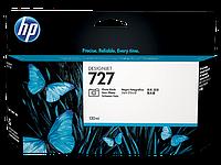 Струйный картридж HP 727 (Оригинальный, Черный - Photo black) B3P23A