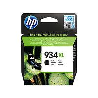 Картридж HP Europe/C2P23AE/Чернильный/№934/черный