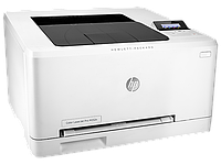 HP Color LaserJet Pro 200 M252n Printer (A4)