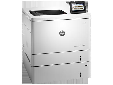 Принтер HP Color LaserJet Enterprise M553x (А4, Лазерный, Цветной, USB, Ethernet) B5L26A