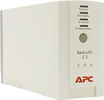 ИБП APC/BK500EI/Back/Line Interactiv/IEC/500 VА/300 W