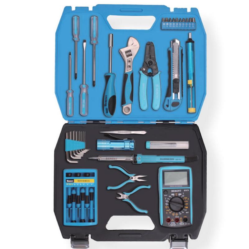 Набор инструментов электрики 40 pcs