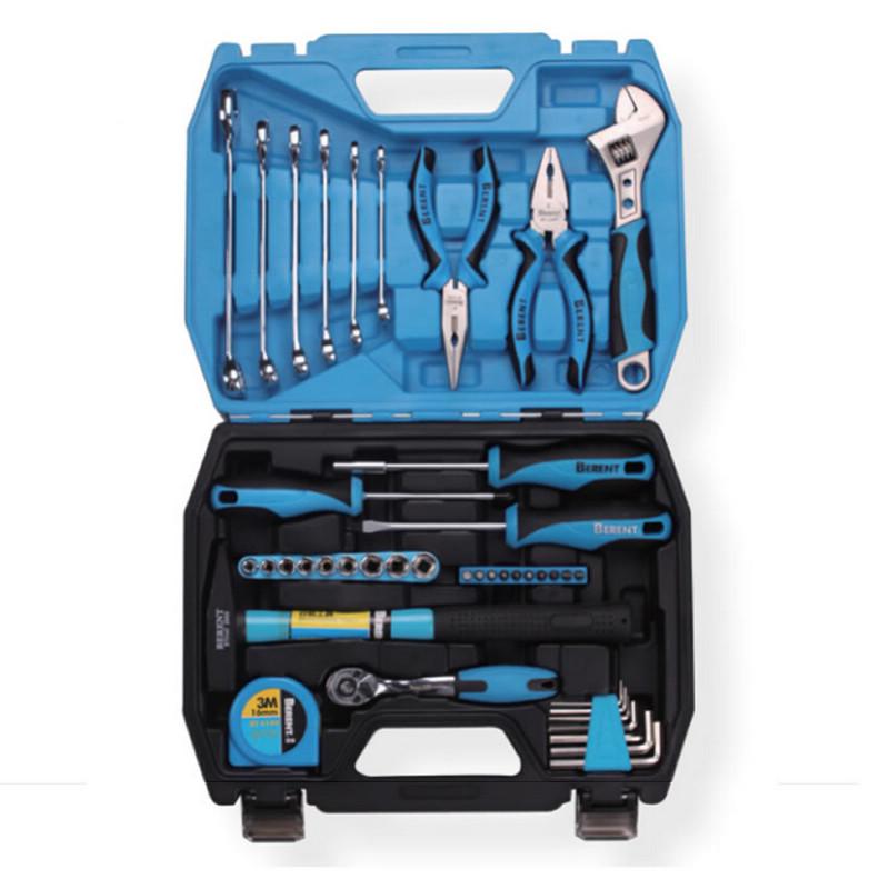 Набор инструментов (набор ключей) 43 pcs
