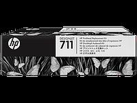 Печатающая головка HP 711 (Многоцветный) C1Q10A