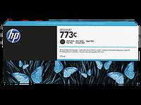 Картридж HP 773C Matte Black Ink Cartridge C1Q37A