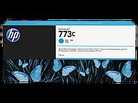 Картридж HP 773C Cyan C1Q42A