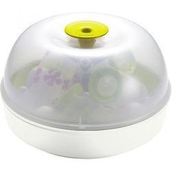 Стерилизатор Beaba для микроволновой печи Steril Twin Neon