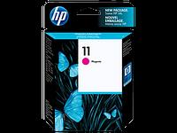 Печатающая головка HP 11 (Пурпурный - Magenta) C4837A