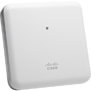 Точка доступа Cisco AIR-AP3802I-E-K9C