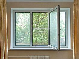 Пластиковые окна ПВХ