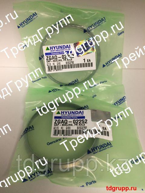 ZGAQ-02252 Уплотнение Hyundai R170W-9S