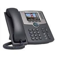 Телефонный аппарат Cisco SPA525G2