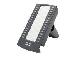Консоль расширения для телефонного аппарата Cisco SPA500S