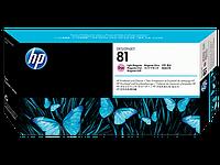 Печатающая головка HP 81 Light Magenta C4955A