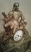 Антикварный эксклюзивные часы