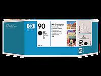 Картридж HP 90 Black C5058A