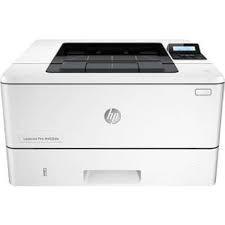 Принтер HP LaserJet Pro M402dw B (А4, Лазерный, Монохромный (черно - белый), USB, Ethernet, Wi-fi) C5F95A