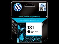 Струйный картридж HP 131 (Оригинальный, Черный - Black) C8765HE