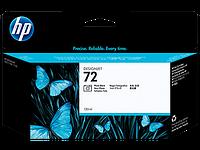 Струйный картридж HP 72 (Оригинальный, Черный - Black) C9370A
