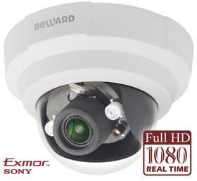 IP камера BEWARD B2710DR