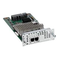 Модуль Cisco NIM-2FXS=