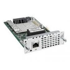 Модуль Cisco NIM-1MFT-T1/E1=