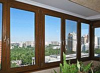 Казахстанские окна