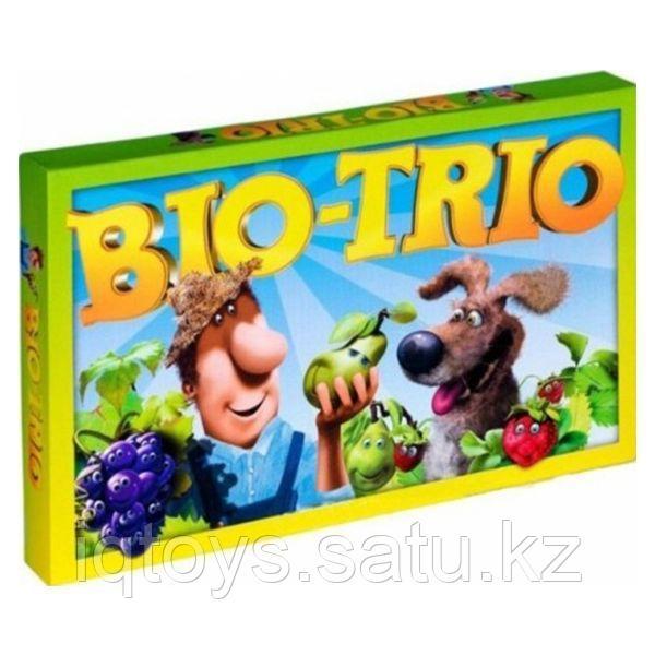 Настольная игра Piatnik Био-трио (Bio-Trio)