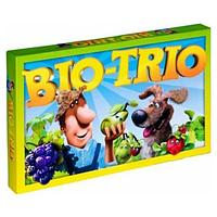 Настольная игра Piatnik Био-трио (Bio-Trio), фото 1