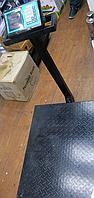 Весы платформенные до 3-х тонн (1,2 м. х 1,5 м.), фото 1