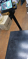 Весы платформенные до 3-х тонн (1,2 м. х 1,5 м.)