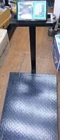 Весы платформенные до 3-х тонн (1 м. х 1,2 м.), фото 1
