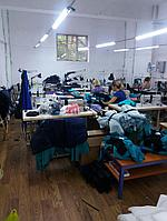 Швейный цех, пошив на заказ